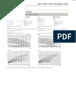 Performance Curves Lkh Lkhpf Lkhi Lkh Evap 60 50 Hz En