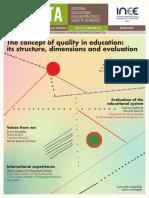 Gaceta de la Política Nacional de Evaluación Educativa en México No. 10_inglés