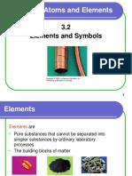 3.2 Elements and Symbols_1_.ppt