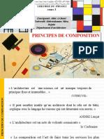 Cours 03 Principes de Composition