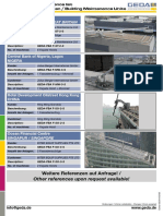 GEDA Referenzliste FBA International Projekte D GB LowRes