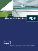 Enraf - The Art of Tank Gauging