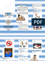 Leaflet Angina Pectoris