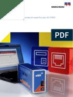 CMC 850 Brochure ESP