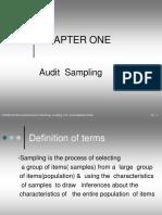 Audit sampling.ppt