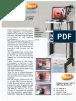 Brosur Lomo Endoscopy