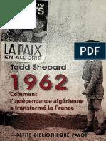 1962 Tod Shepard Ocr