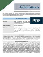 INFORMATIVO 0637