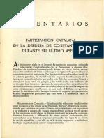 Participación Catalana