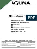 Manual de Taller Laguna II