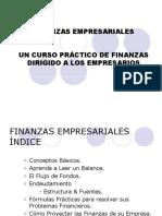Curso de Finanzas Básicas