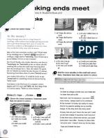 Face2face Upper Intermediate WorkBook 08 Spanish Edition