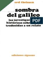 Gerd Theissen - La Sombra Del Galileo.pdf