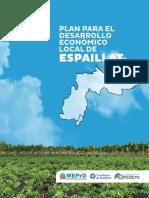 Plan Desarrollo Espaillat