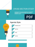 Cross sectional studi.pptx