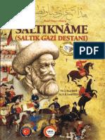 Ebu'l Hayr-ı Rumi - Saltıknâme