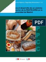 DIRECTRIZ HACCP - PANADERIAS