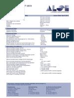 Alse Alf 120h Data Sheet