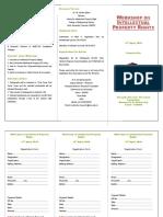 Brochure IPR