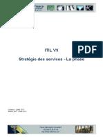 1- Itilv3 Strategie Phase