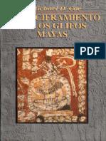 El Desciframiento De Glifos Mayas