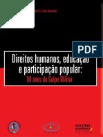 BRABO. Direitos humanos, educação - 50 anos do Golpe Militar.pdf