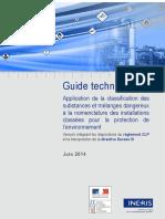 Guide Technique Version Juin 2014