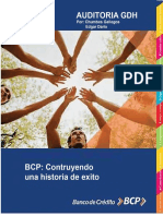 Auditoria Al Bcp