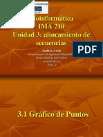 Unidad3_alineamiento_bioinfo2011
