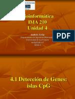 Unidad4 Prediccion Genes Dominios Conservados Bioinfo2010