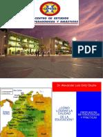 Conferencia Neurospsicopedagogia Alexander Ortiz