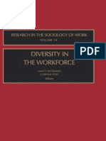 Workforce Diverwity