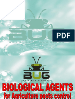 BUG - Agentes Biologicos