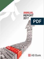 ABBL Annual Report 2017