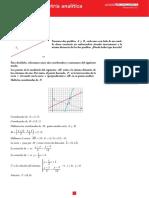 Vectores - Geometría analítica 1 Bachillerato todas las soluciones.pdf