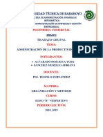 Ensayo de Administración(1)
