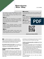 Bresser planisphere manual