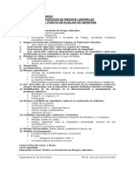 Indice - Auxiliar de Geriatria
