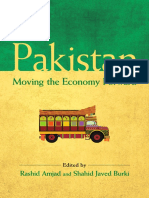 Moving the Economy Forward_Rashid Amjad, Shahid Javed Burki