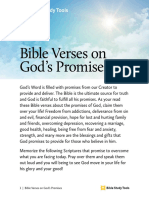 Bible Verses on Gods Promises.original