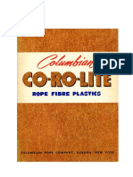 Co-Ro-Lite Booklet