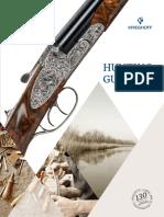 Krieghoff Catalog