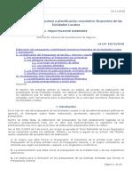 4. ELABORACION Y APROBACION (I)Elaboración del presupuesto y planificación econó....doc