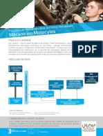 Fiche Urma Maintenance Motoweb