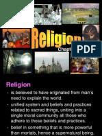 C12 Religion