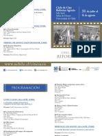 Ciclo de cine 50 anos de la reforma agraria.pdf