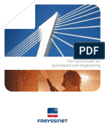 Freyssinet Brochure En
