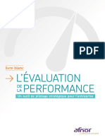 Livre Blanc Evaluation de La Performance Web 2018