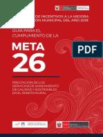 Meta Cutervo