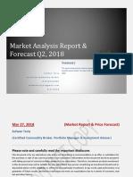 Crypto market Q2 forecast